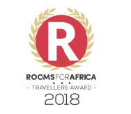 Rooms for Africa 2018